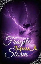 Fragile Storm by Tigress_A