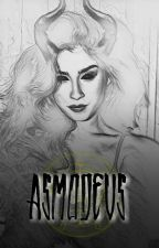 Asmodeus. by cannabiscabello