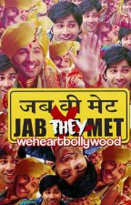 Jab They Met by WeHeartBollywood