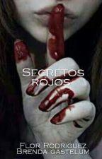 Secretos Rojos by KittenDM2