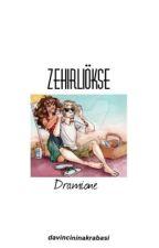 Zehirliökse | Dramione by davincininakrabasi