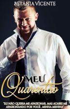 Meu quarentão by BetaniaVicente