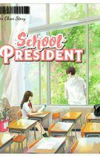 School President [ SU ] by Ain_Chan
