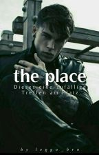 the place  by Leggo_bro