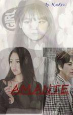 Amante by HyoKyu