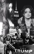 The Freud System. by cabello_sun