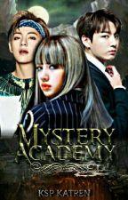 MYSTERY ACADEMY: School Of Wicked by kspkatren22