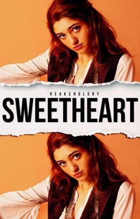Sweetheart • Riverdale by sweetenerss