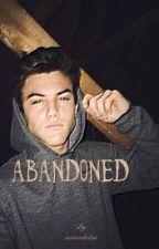 Abandoned// Ethan Dolan by notsodolan