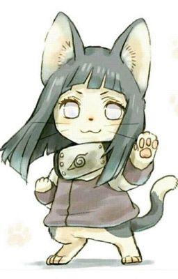 Đọc truyện [Sasuhina] Mèo Cưng Của Thiếu Gia