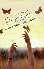 Poesie E Storie Tristi. by LorenzoAlbanoOff