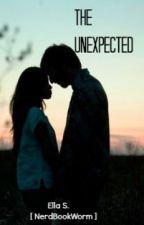 The Unexpected by NerdBookWorm