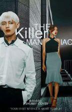 The Killer Maniac » kth by jkdaddy-