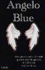 Angelo Blu by QueenHeart20146