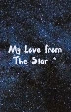 My Love From The Star by meandyounow18