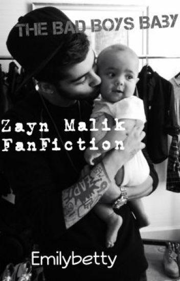 The Bad Boys Baby ( Zayn Malik FanFiction) *Complete*