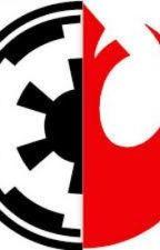 Star Wars OC's by Nogdog95