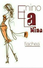 El nino & la NINA by fiachea