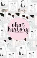 chat history - [sequel to messages] by stussygguk