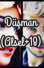 DÜŞMAN (alsel +18) by mavim2904