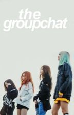 the groupchat | blackpink » bts fanfiction by cluelesskookie
