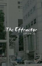 The Effractor ㅡ 98 line by pikaapou
