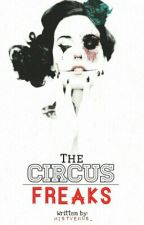 """The Circus Freaks"" (BoyXBoy) by MistVenus_"