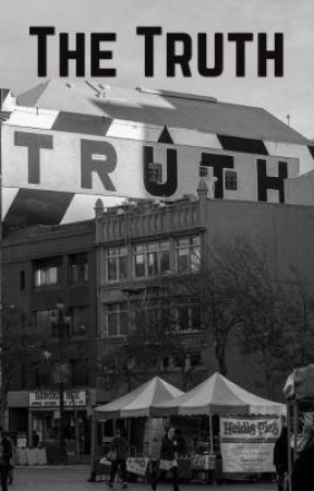 The Truth I by KonstantinosGraham