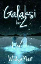Galaksi ke2 by WidyaMer