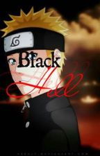 Black Hell | Naruto FanFiction by Gold_Roses_of_Winter