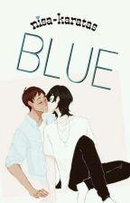 Blue ||Klance by nisa-karatas
