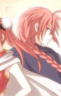 Đọc truyện Là Kagura-chan thật ư? < Gintama >