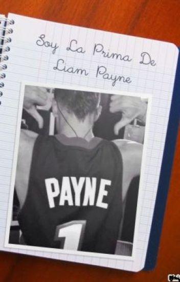 Soy La Prima De Liam Payne (niall horan y tu)