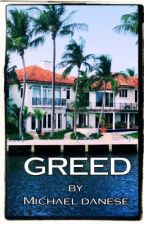 Greed by danesemc