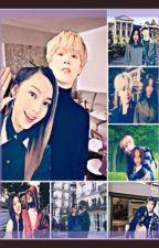 Я приду к тебе by Park_Bina
