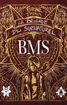 La Brigade du Surnaturel - 1 - Limbus Patrum by impalou