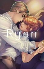 Ryan by AmbrineHmz
