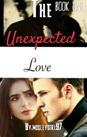 The Unexpected love (Captain America love story) Slow Update  by mosleygirl97