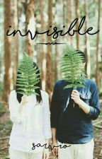 Invisible by sarvio