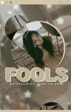 fools ━ vseul. by seulgist