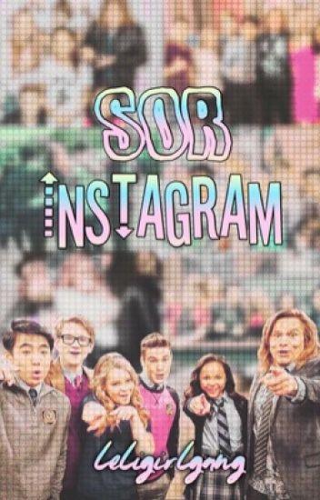 SOR Instagram