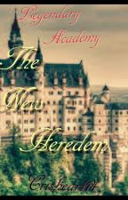 L.A-Season2_The new Heredem  (On Going) by crisheart14