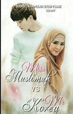 miss muslimah vs mr korea by khadijahhamzah