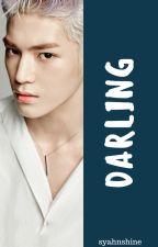 Darling | lty × jnk by syahnmustaqima