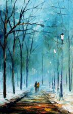Come neve by AmensHilaris