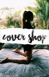 cover shop || glamour by darknlghts