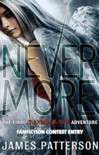 Maximum Ride: Nevermore Fanfiction Contest Entry by parmaviolet