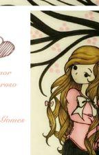 O amor tenebroso by Saragomes94