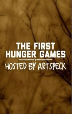 The First Hunger Games {RP} {Closed} by Artspeck