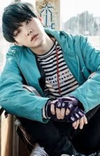 Is this love?||SUGA FAN FICTION by GwynethAcomps